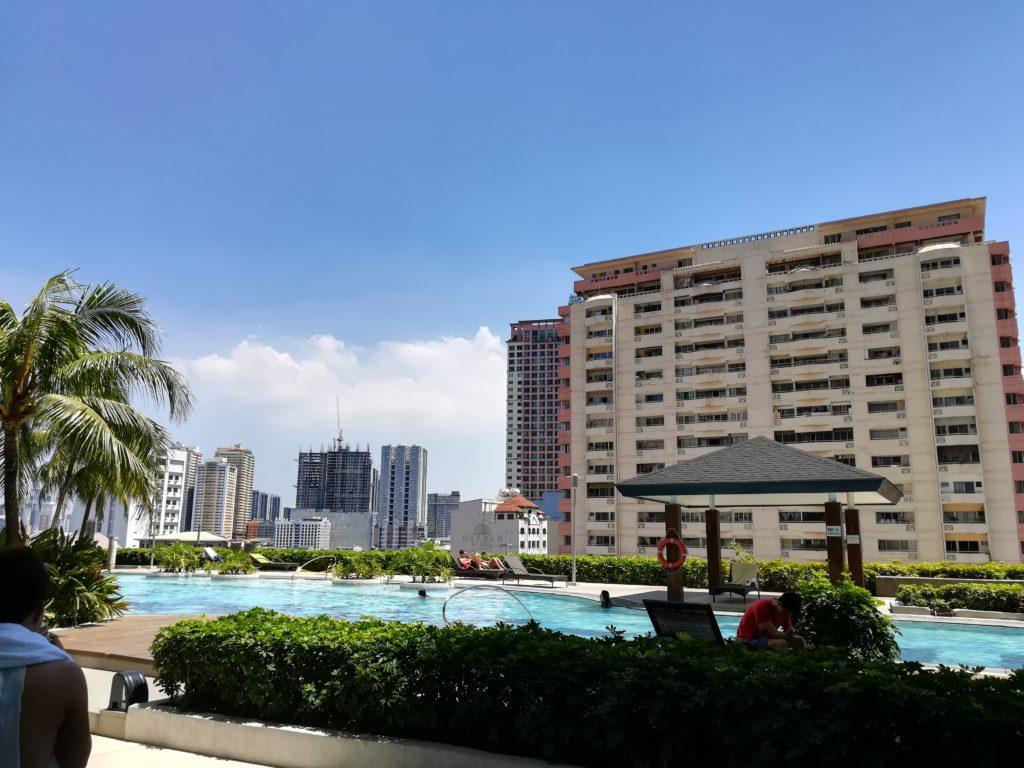 フィリピンマニラ現地