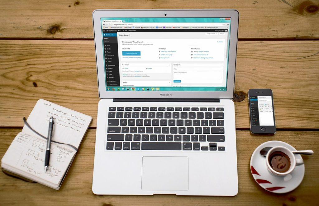 Wordpressでアフィリエイトを始める手順5ステップ