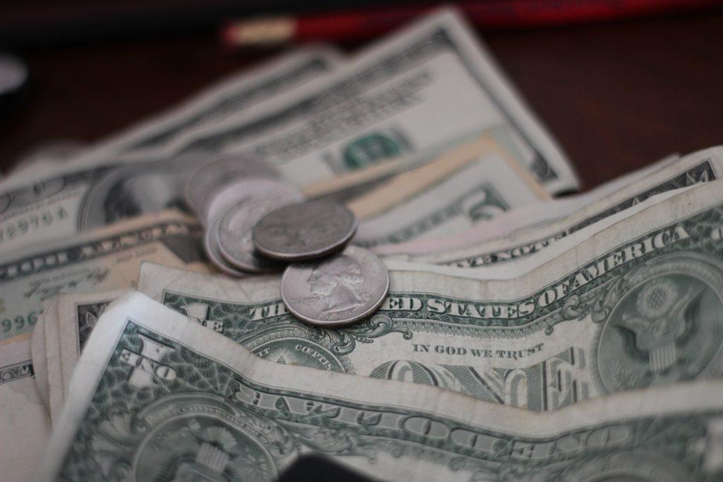 お金を増やす方法は2つしかない