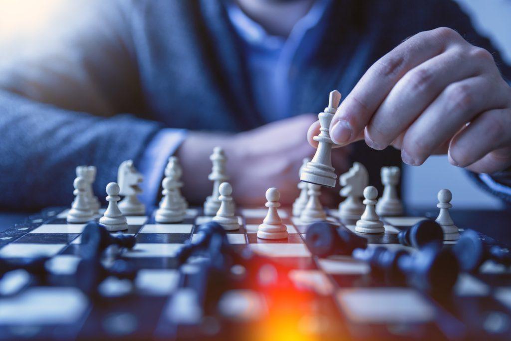 工夫は必要!資産形成における弱者の戦略